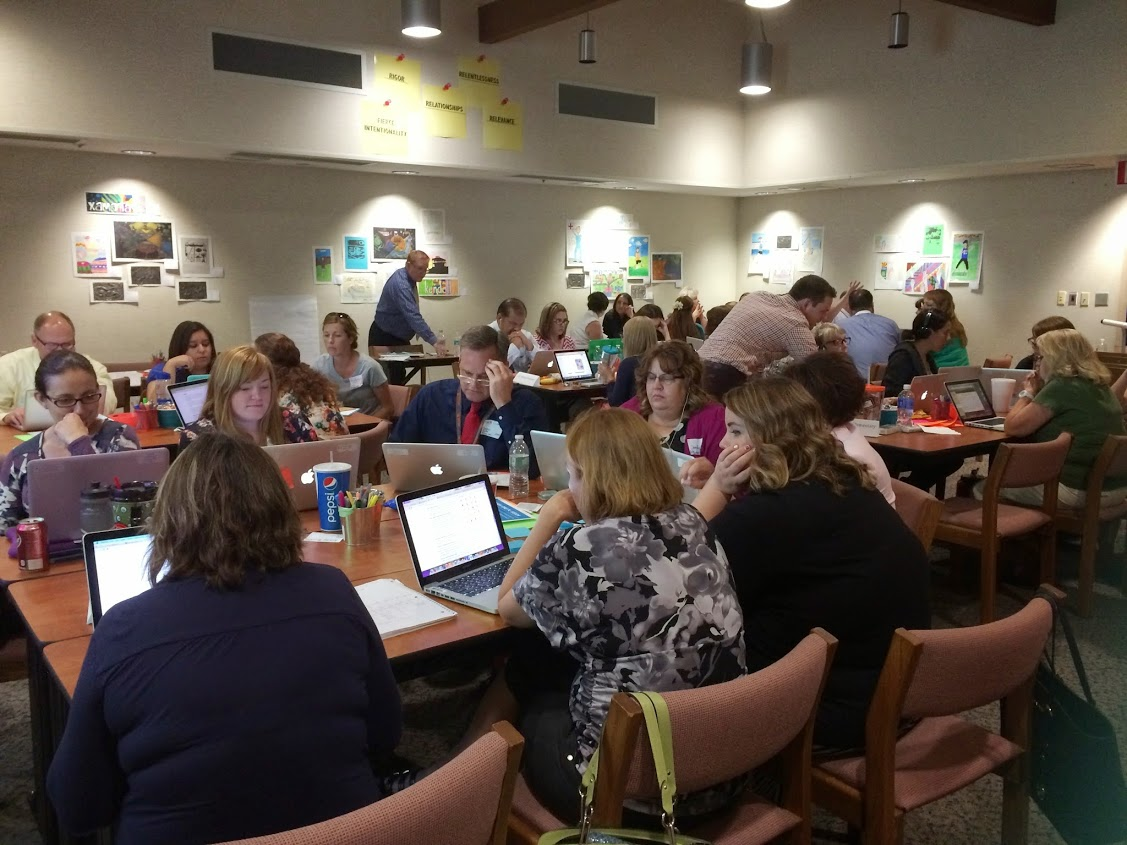 Personalizing Educational Excellence In The Arizona Desert