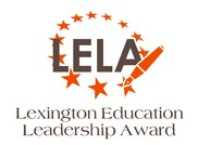 LELA logo